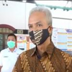 Ganjar Pranowo Membeberkan Rencana Dimulainya New Normal di Jateng