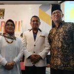 PKS Dampingi Siti Azizah, Koalisi Demokrat makin Kuat