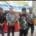 Ormas Sapu jagad mengadakan Basic Training, Revitalisasi Peserta Organesasi Ikhtiyar Membangun Peradapan Bangsa