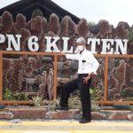 Drs. Eguh Setyo Surono, MM Kasek SMPN 6 Klaten, Membangun Persepsi Melalui Penataan Lingkungan Sekolah