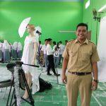 SMKN 1 Sambirejo Adakan Pameran Fotografi II, Kolaborasi di Bidang Wira Usaha